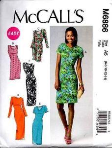 mccalls 6886