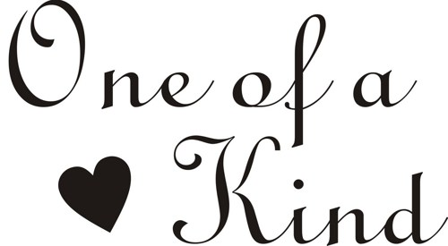 one_of_a_kind_wall_decal_sticker_quote_boy_girl_nursery_child_wife_husband_wedding_love_f3bfac60